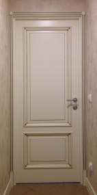 Классические двери