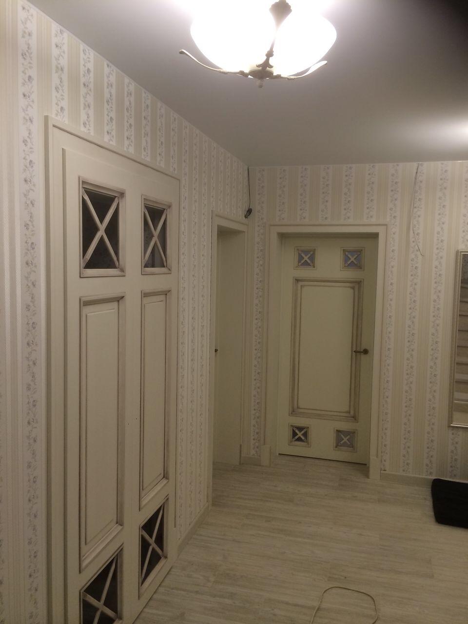 Межкомнатные двери в стиле Прованс | Барлетто