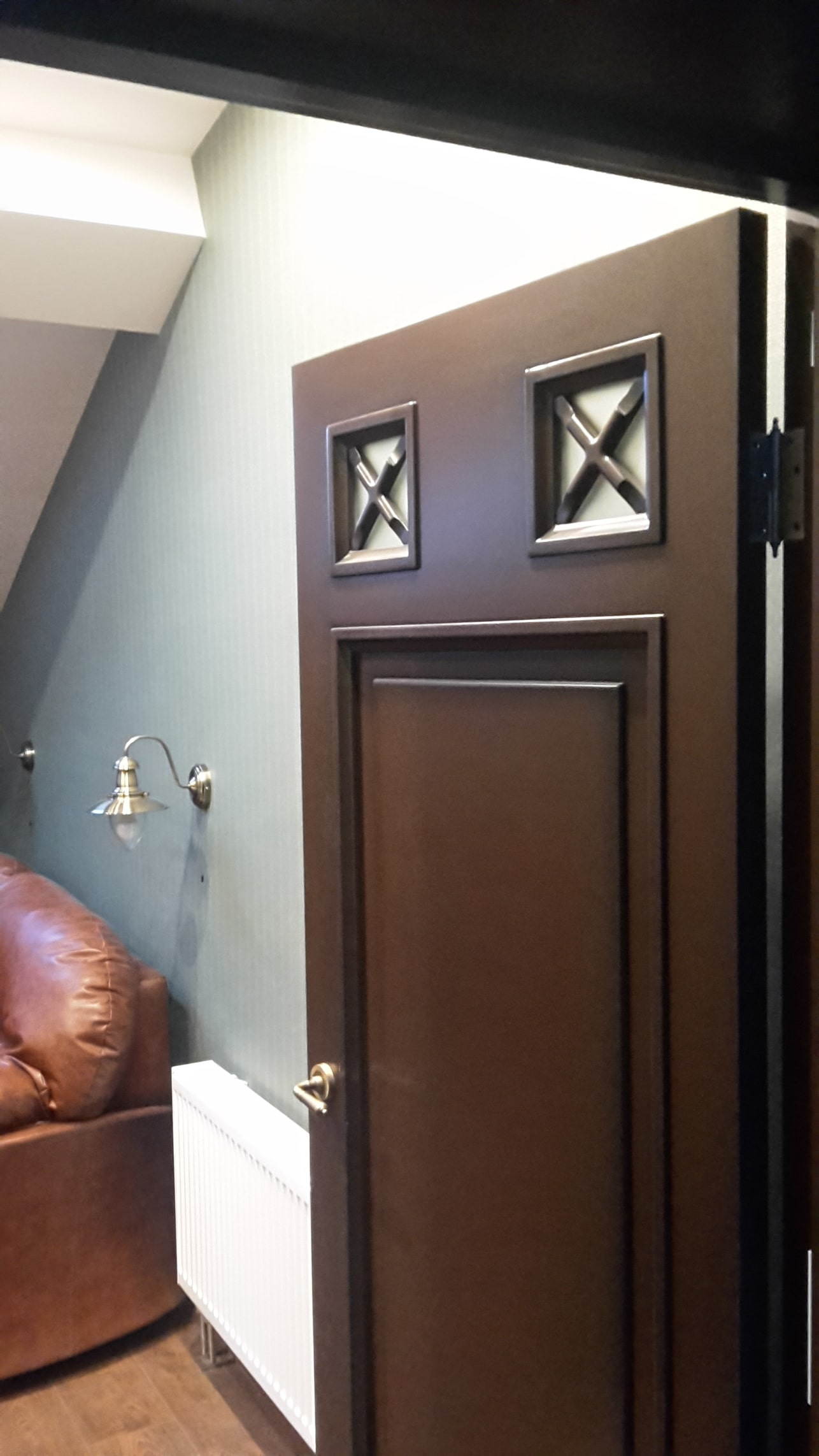 Межкомнатная дверь в стиле Прованс | Барлетто